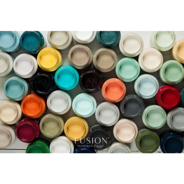 FUSION MINERAL PAINT (Tester - 37 ml) | PAINT | $5.00