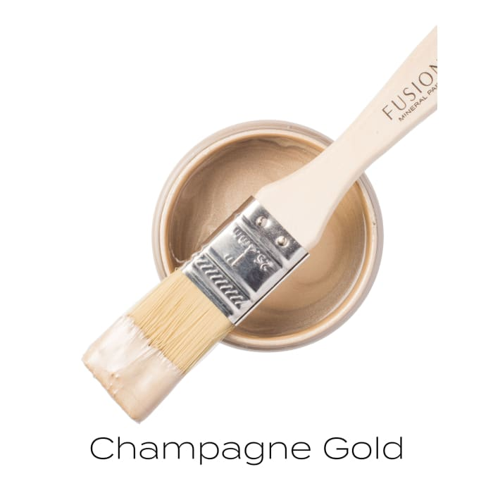 Metallics | Champagne Gold 37ml | PAINT | $11.00