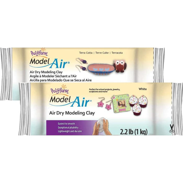Model Air Clay (1kg) | ACCESSORIES | $21.00