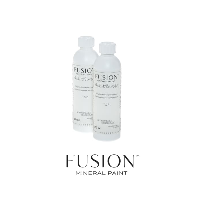 TSP | FUSION MINERAL PAINT | $12.00