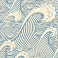 Blue Oceana Peel and Stick Wallpaper