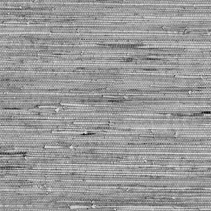 Zinc Grasscloth Peel and Stick Wallpaper