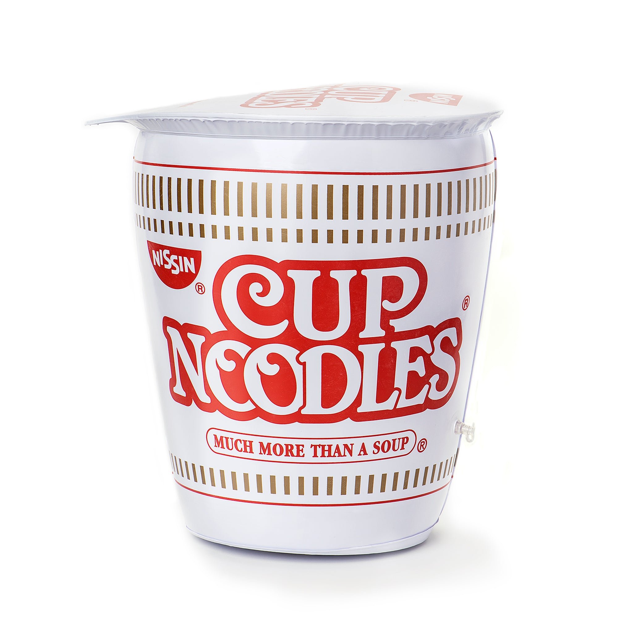 CUP NOODLES GIANT INFLATABLE