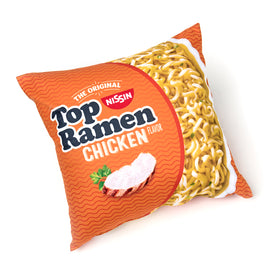 TOP RAMEN PILLOW