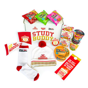 NISSIN STUDY BUDDY BOX: MAJOR EDITION