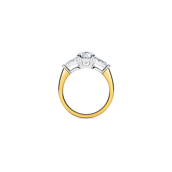 Skagi Diamond Ring - 18k Gold