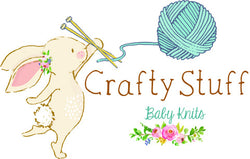 Crafty Stuff Baby Knits