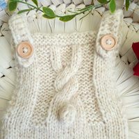 Baby Bunny romper (Ready to Send) 10 colours