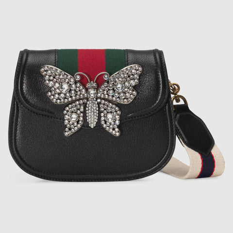 GucciTotem small shoulder bag