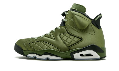 Air Jordan 6 Retro Pinnacle