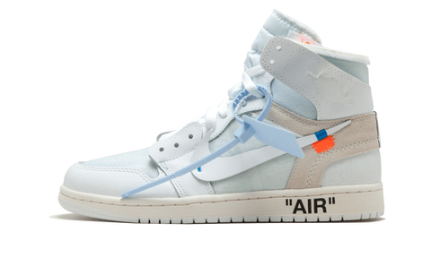 Jordan Air Jordan 1 x OFF-WHITE