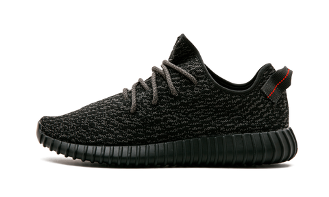 "ADIDAS YEEZY BOOST 350 ""PIRATE BLACK"" BB5350"
