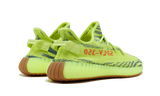 "ADIDAS YEEZY BOOST 350 V2 ""SEMI FROZEN YELLOW"" B37572"