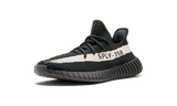 "ADIDAS YEEZY BOOST 350 V2 ""CORE BLACK WHITE / OREO"" BY1604"