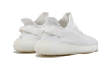 "ADIDAS YEEZY BOOST 350 V2 ""TRIPLE WHITE / CREAM"" CP9366"