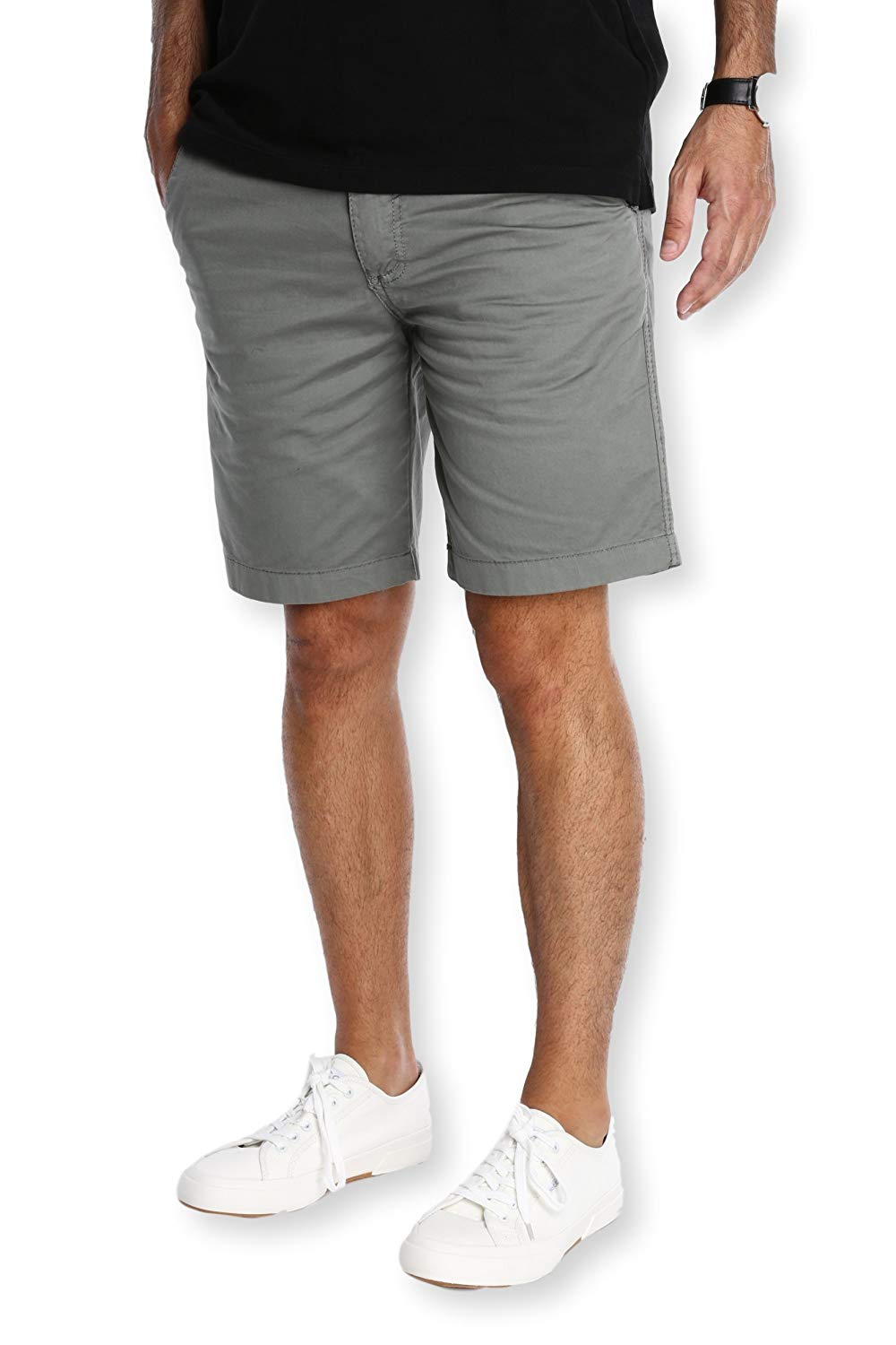 Pembrook Men Shorts