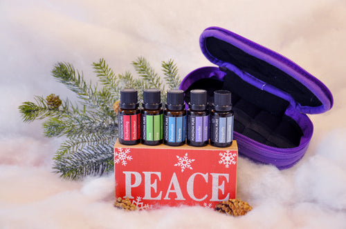 15ml Calming Gift Set
