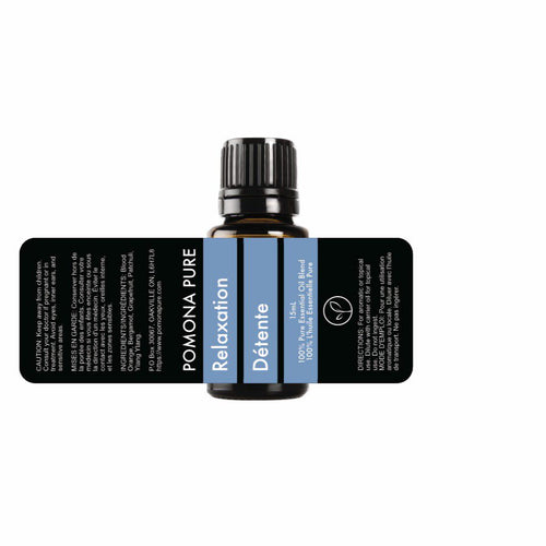 15ml Relaxation Blend