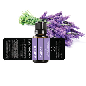 15ml Lavender (Bulgarian) Essential Oil