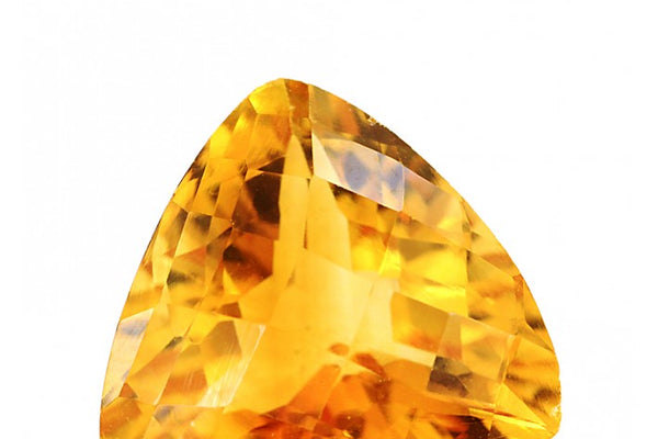 How can gemstones help boost your career?