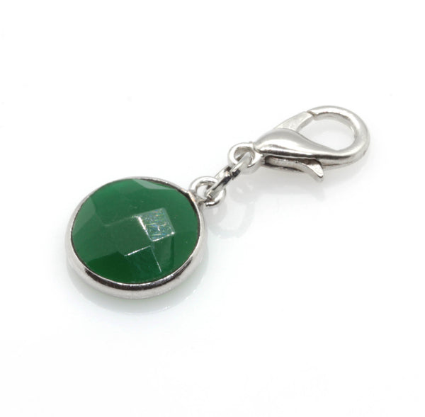 Gemstone Charms - Taula Pte Ltd