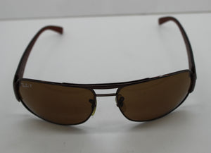 Ray-Ban Polarized Sunglasses - 3357 014/57 63 16 3P