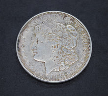 Load image into Gallery viewer, 1921 D Morgan Dollar - Silver $1 Very Good