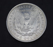 Load image into Gallery viewer, 1921 Morgan Dollar - Silver $1 About Uncirculated
