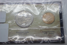 Load image into Gallery viewer, Brilliant Uncirculated United States Mint Dollar Coin Collection