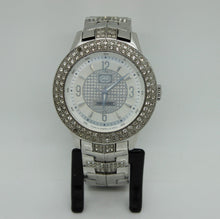 Load image into Gallery viewer, Marc Ecko Men's Watch E16533G1 - Silver Iced