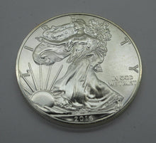 Load image into Gallery viewer, 2016 Walking Liberty American Eagle Silver Dollar - .999 1 OZ. Silver