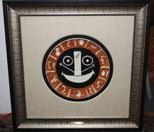 Load image into Gallery viewer, RARE Pablo Picasso Smiling Plate Art - Framed, Authenticated