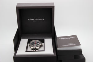 Raymond Weil Freelancer 7745-TI-05659 Wrist Watch for Men