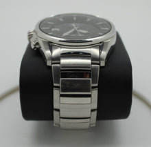 Load image into Gallery viewer, Seiko SKA565 Kinetic Men's Stainless Steel Watch - 5M62 0DB0