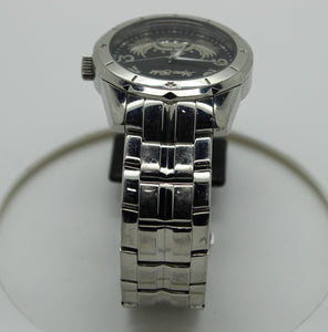 Marc Ecko Stainless Steel Men's Watch - E85042G1, Rhino Collection