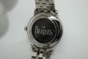 "Raymond Weil Watch - THE BEATLES ""Abbey Road"" Limited Edition - 2237-ST-BEAT2"