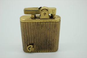 RARE SANKYO Accendino Musical Lighter - 1940 / 50 Japan