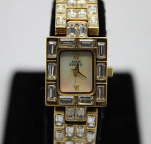 Load image into Gallery viewer, Anne Klein Fashion Women's Wrist Watch 10/3474 753H - Gold-tone Stainless Steel