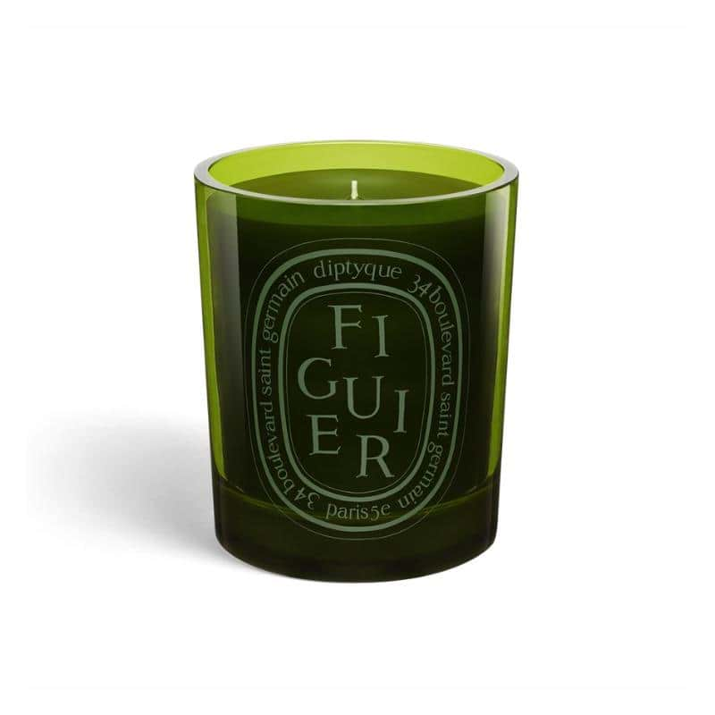 diptyque Green Figuier / Fig Tree Candle 300g