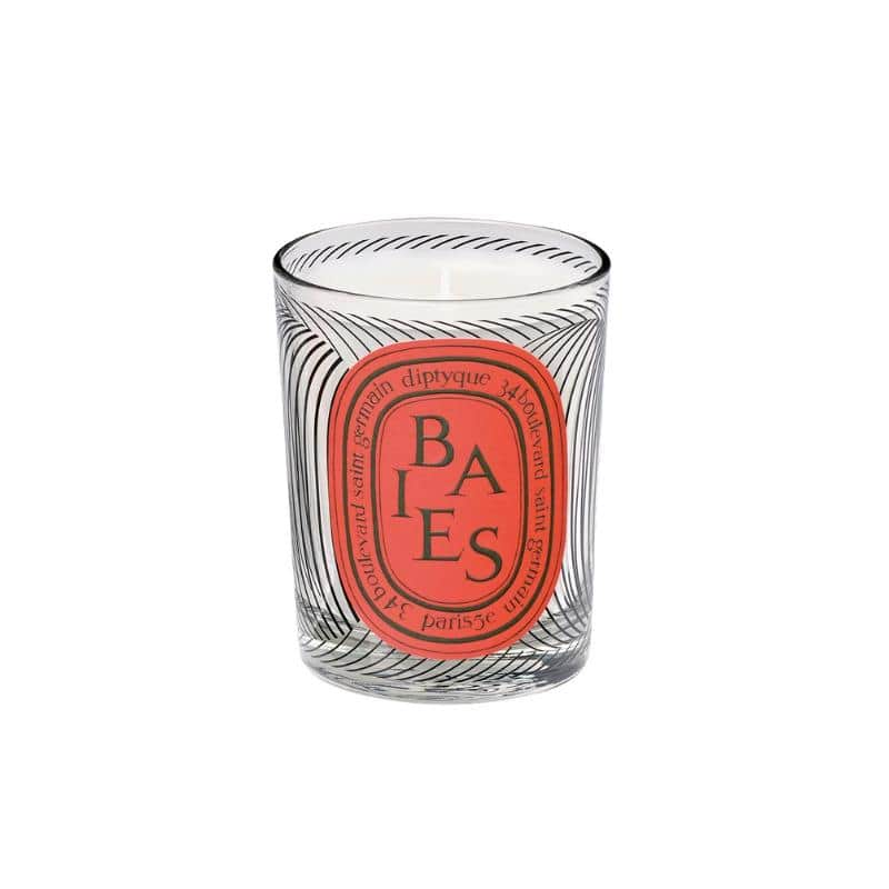 Diptyque Limited Edition Baies / Berries