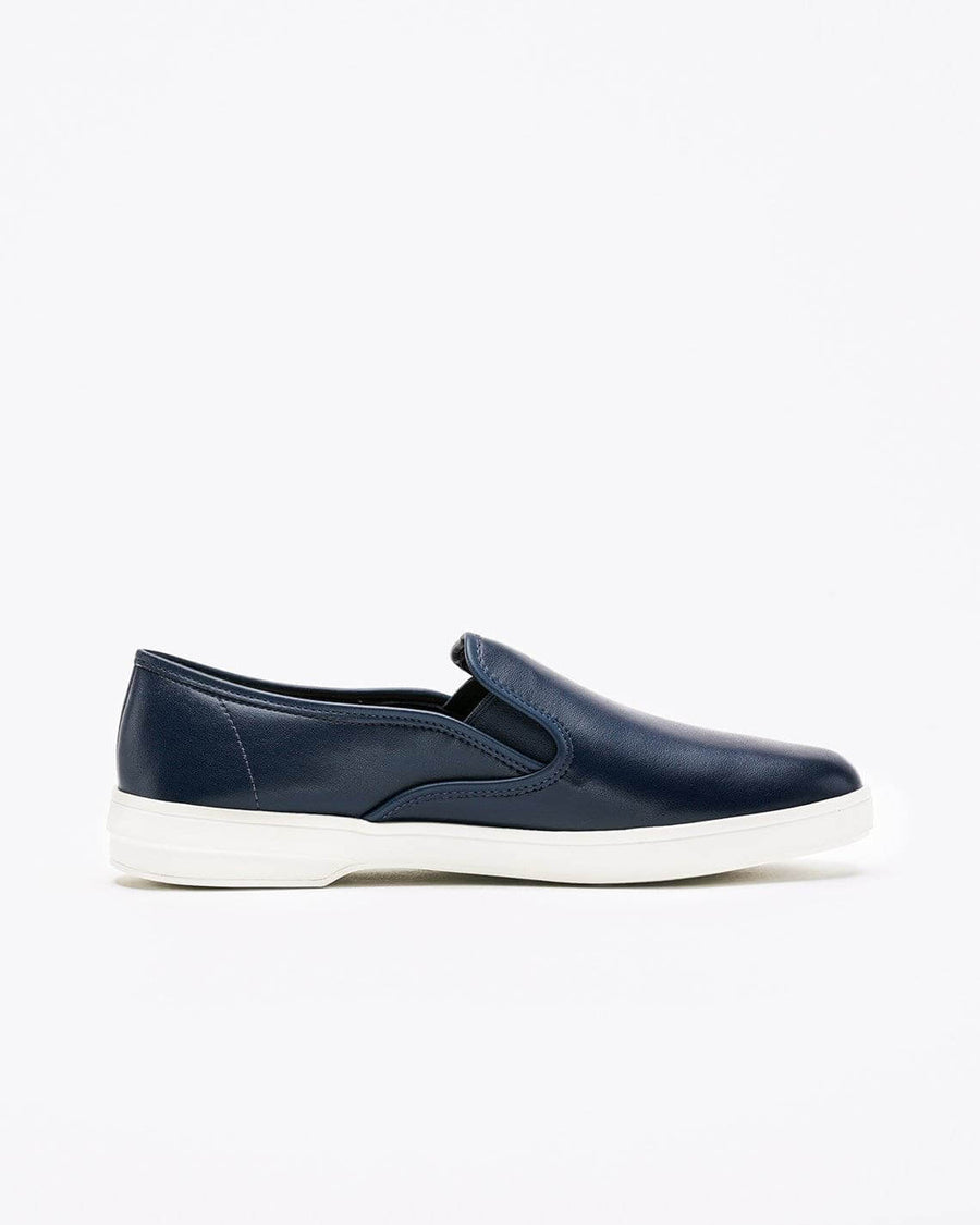 harlan + holden camino vegan - blueberry for women