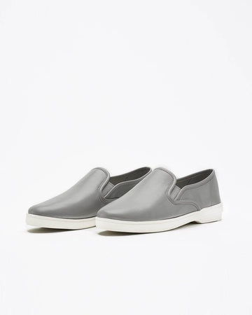 camino vegan - dark grey for women