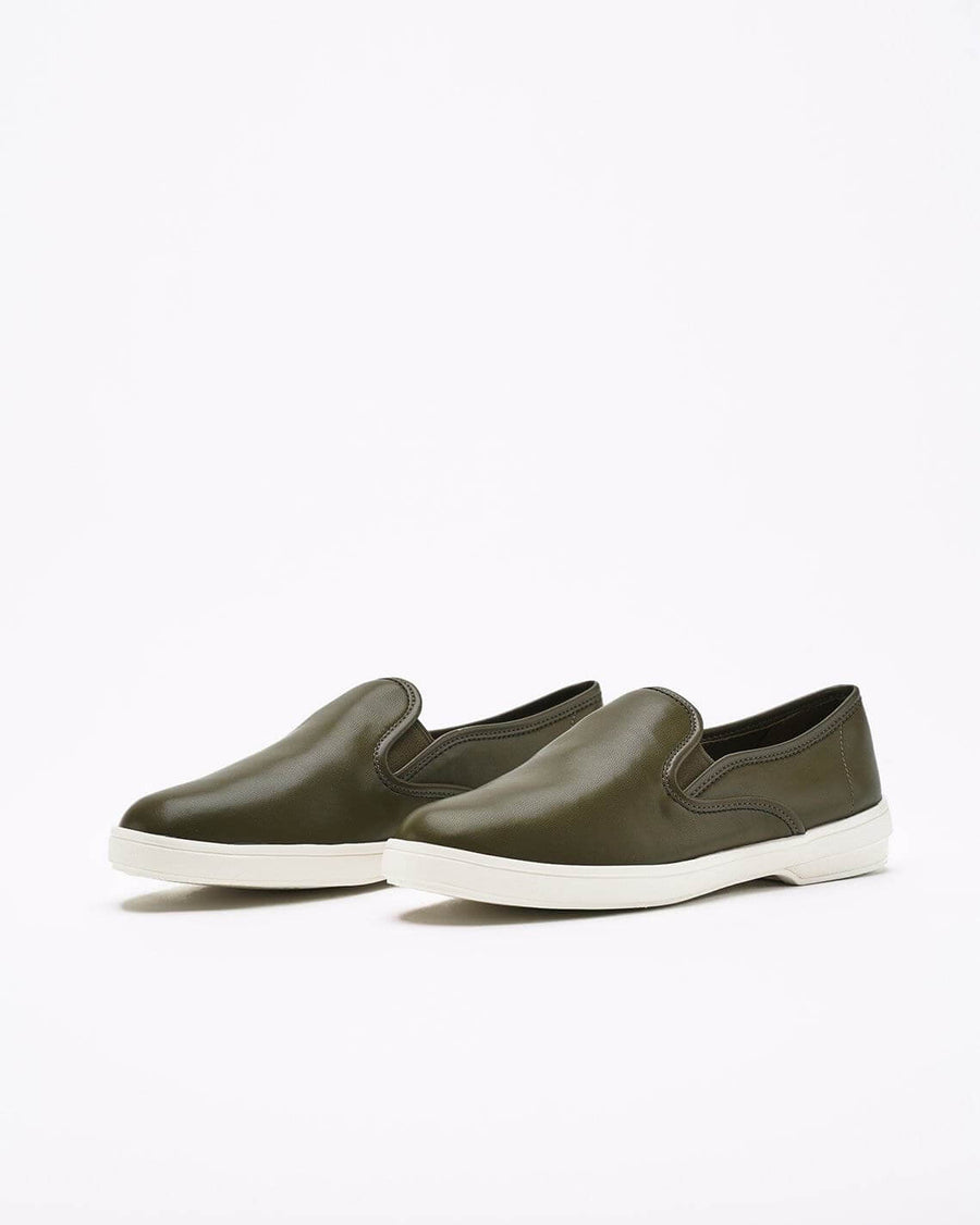 camino vegan - olive for women