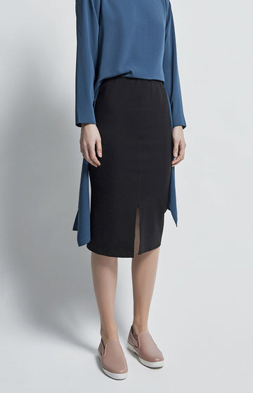 harlan + holden 8bc skirt black