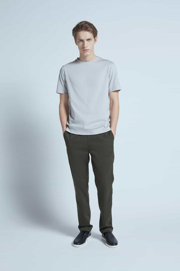 harlan + holden motion tee grey