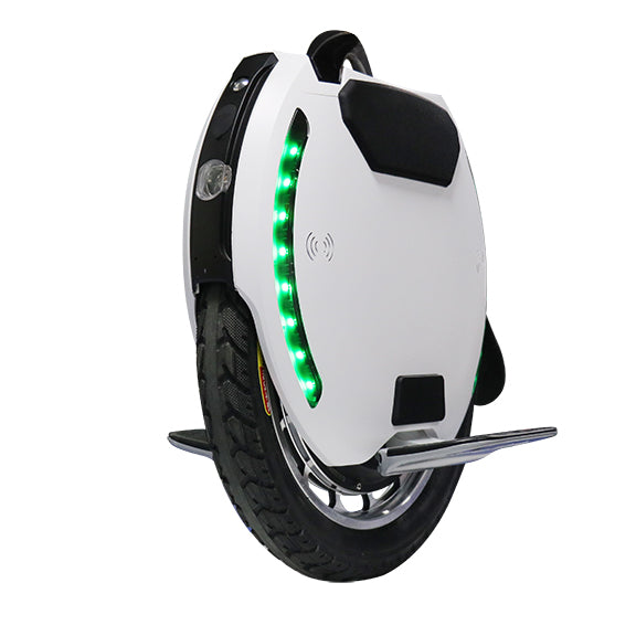Electric Unicycles King Song KS 18L