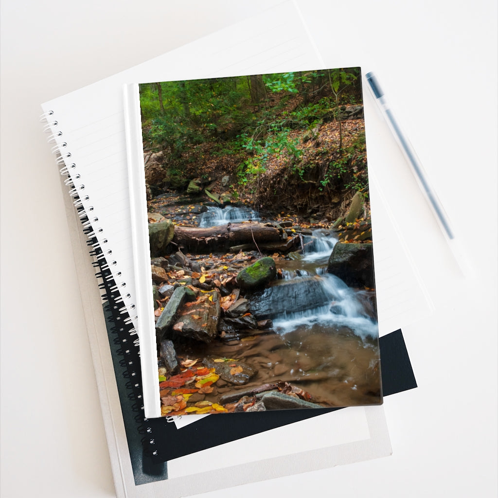 Journal - Blank - Babbling Brook