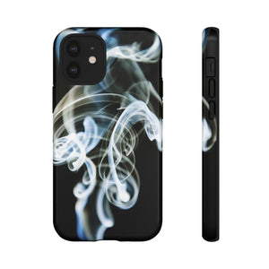 Tough Cases: Swirly Smoke