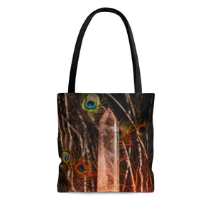 Tote Bag: Love and Light