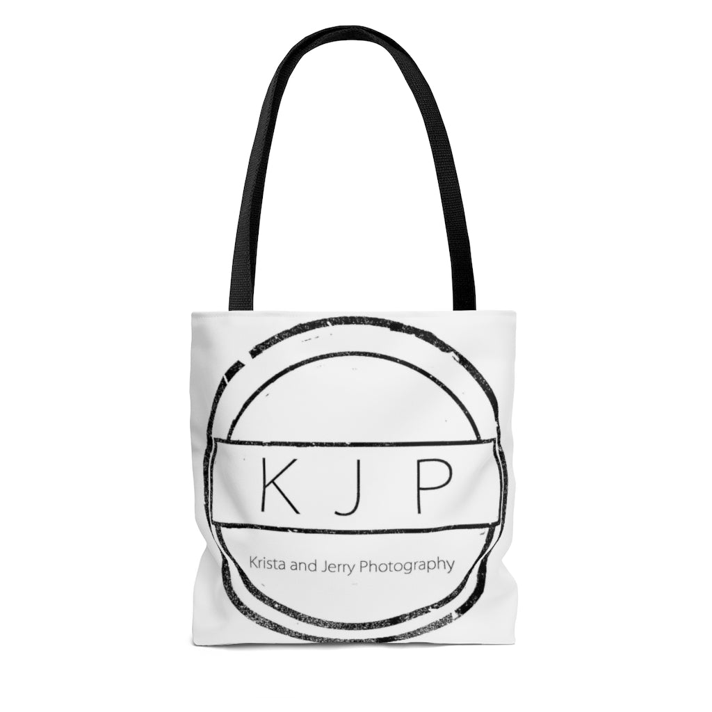 Tote Bag: Krista and Jerry Photography (2)